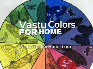 Vastu Colors For Home