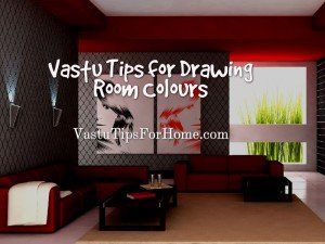 Vastu Colours For Drawing Room